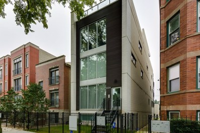 2224 N Seeley Avenue UNIT 3, Chicago, IL 60647 - #: 10567166