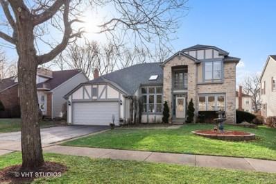 1107 Warren Lane, Vernon Hills, IL 60061 - #: 10567206