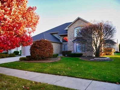 7837 Keystone Road, Orland Park, IL 60462 - #: 10567216