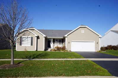 811 Verdi Court, Woodstock, IL 60098 - #: 10567226