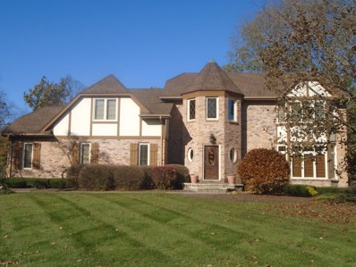 27W704 Brookside Drive, Winfield, IL 60190 - #: 10567264