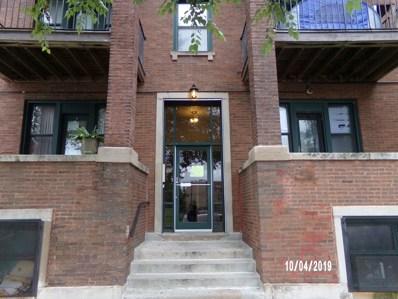 5003 S Prairie Avenue UNIT 503A, Chicago, IL 60615 - #: 10567272