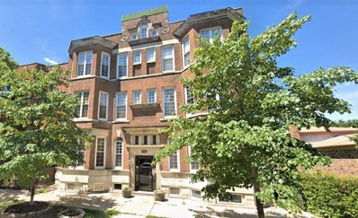 2214 N Campbell Avenue UNIT 1B, Chicago, IL 60647 - #: 10567287