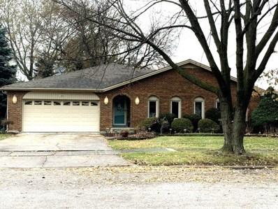 213 Pfaff Drive, Frankfort, IL 60423 - #: 10567384
