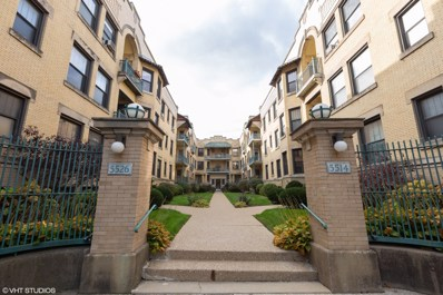 5520 S Cornell Avenue UNIT 1S, Chicago, IL 60637 - #: 10567389