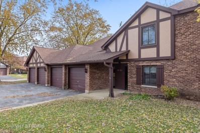 1731 Harrow Court UNIT D, Wheaton, IL 60189 - #: 10567393