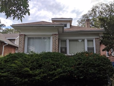 11457 S Longwood Drive, Chicago, IL 60643 - #: 10567405
