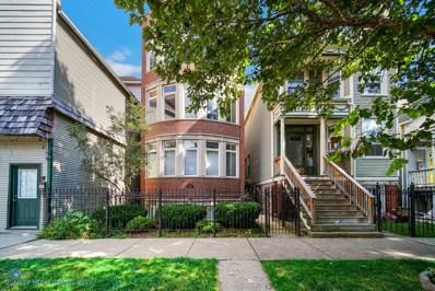 1954 W Henderson Street UNIT 2, Chicago, IL 60657 - #: 10567425