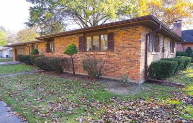 3603 Buckingham Drive, Rockford, IL 61107 - #: 10567466