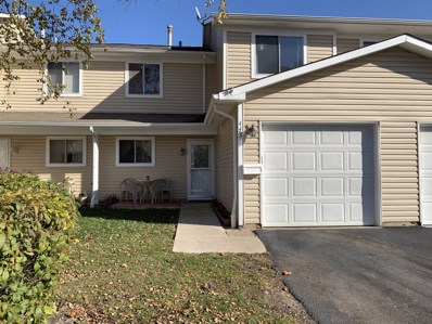 443 Esselen Court, Carol Stream, IL 60188 - #: 10567483