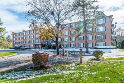 1216 S New Wilke Road UNIT 104, Arlington Heights, IL 60005 - #: 10567551