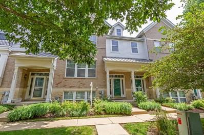 5545 Cambridge Way, Hanover Park, IL 60133 - #: 10567565