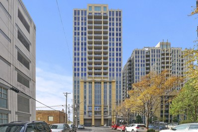 700 N Larrabee Street UNIT 1212, Chicago, IL 60654 - MLS#: 10567572