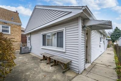 3835 N Osceola Avenue, Chicago, IL 60634 - #: 10567684