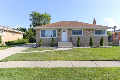 821 E 167th Place, South Holland, IL 60473 - #: 10567698