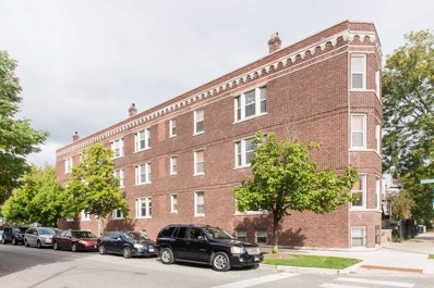 3410 W Belden Avenue UNIT 3, Chicago, IL 60647 - #: 10567703