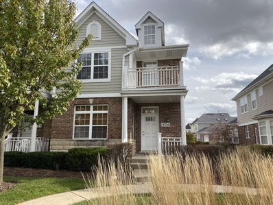 1406 Flagstone Place UNIT 20, Schaumburg, IL 60193 - #: 10567717