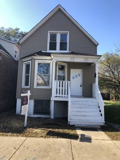 5930 S Marshfield Avenue, Chicago, IL 60636 - MLS#: 10567721