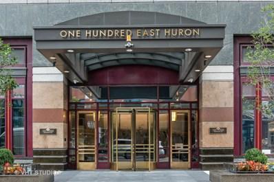 100 E Huron Street UNIT 4104, Chicago, IL 60611 - #: 10567749