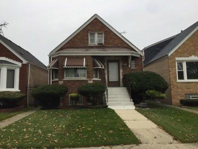 7138 S Christiana Avenue, Chicago, IL 60629 - #: 10567753