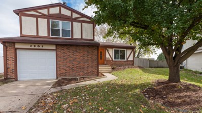 1505 Brighton Circle, Aurora, IL 60506 - #: 10567794
