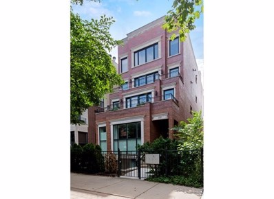 2319 W Wabansia Avenue UNIT 4, Chicago, IL 60622 - #: 10567813