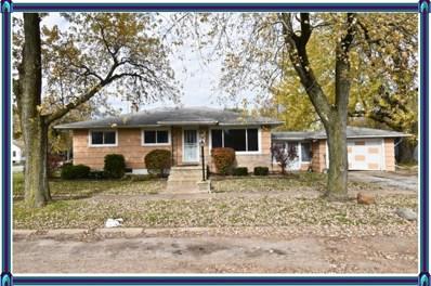 17957 Burnham Avenue, Lansing, IL 60438 - #: 10567832
