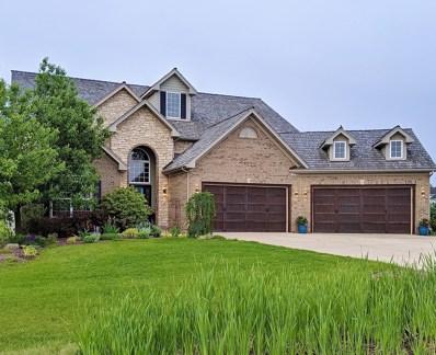 7463 Audrey Avenue, Yorkville, IL 60560 - #: 10567837