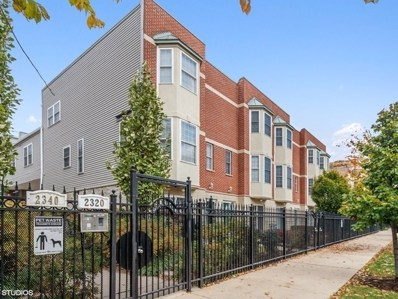 2320 W Adams Street UNIT 21, Chicago, IL 60612 - #: 10567852