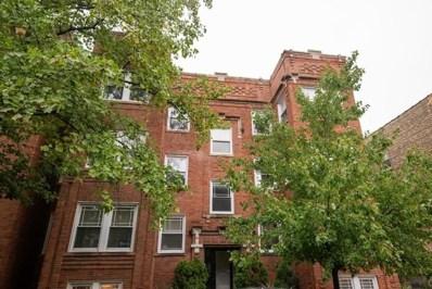 2548 W Sunnyside Avenue UNIT 1, Chicago, IL 60625 - #: 10567857