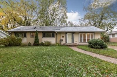 240 Payson Street, Hoffman Estates, IL 60169 - #: 10567862