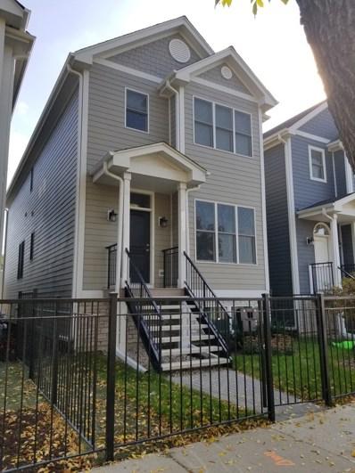 3609 N Mozart Street, Chicago, IL 60618 - #: 10567909