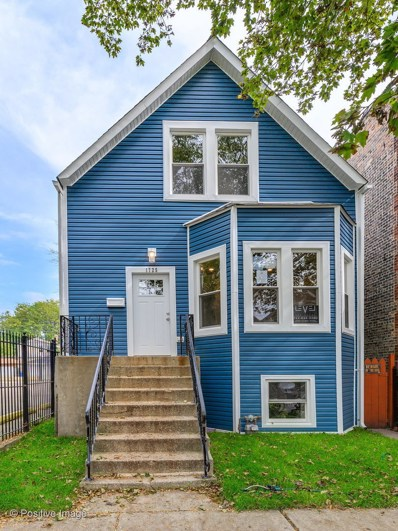 1725 N Kedvale Avenue, Chicago, IL 60639 - MLS#: 10567953