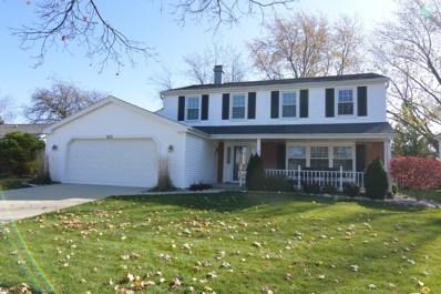 853 Boxwood Lane, Buffalo Grove, IL 60089 - #: 10567976