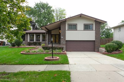 15409 Orchard Lane, Oak Forest, IL 60452 - #: 10568019