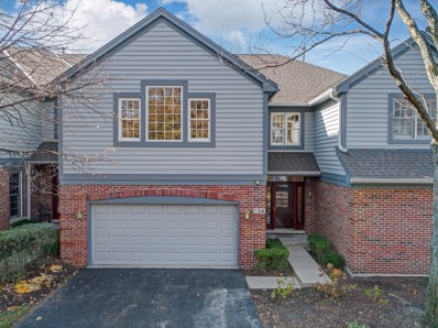 124 Northgate Place, Burr Ridge, IL 60527 - #: 10568025