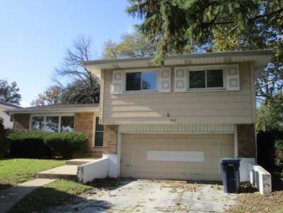 902 Arthur Drive, Lombard, IL 60148 - #: 10568068