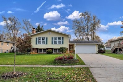 737 Claremont Drive, Downers Grove, IL 60516 - #: 10568135