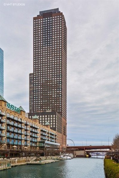 474 N Lake Shore Drive UNIT 5108, Chicago, IL 60611 - #: 10568174