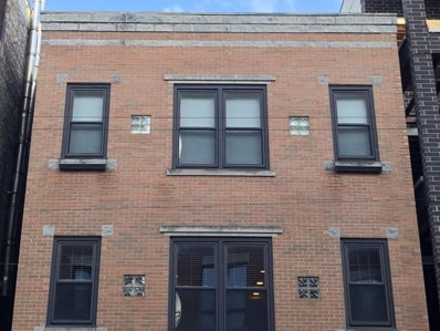 2707 N Halsted Street UNIT 3, Chicago, IL 60614 - #: 10568241