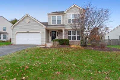 10735 Grand Canyon Avenue, Huntley, IL 60142 - #: 10568290