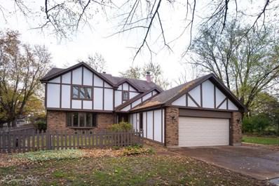 6105 Hidden Oak Court, Crystal Lake, IL 60012 - #: 10568341