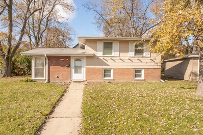 3836 168th Place, Country Club Hills, IL 60478 - #: 10568355