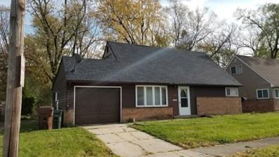113 Walnut Street, Park Forest, IL 60466 - #: 10568364