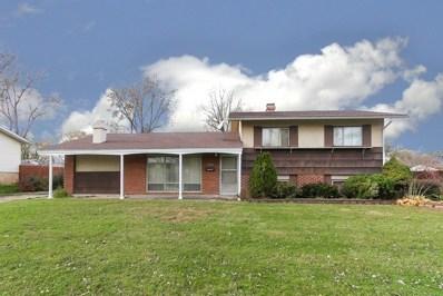 720 Maywood Lane, Hoffman Estates, IL 60194 - #: 10568366