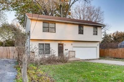 111 S Commonwealth Avenue, Elgin, IL 60123 - #: 10568406