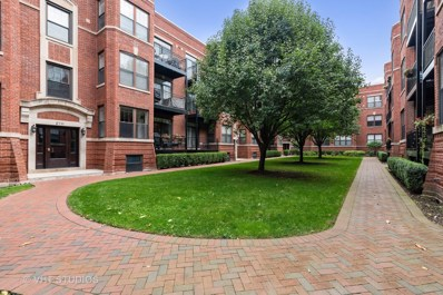 2711 N Mildred Avenue UNIT 1B, Chicago, IL 60614 - #: 10568444