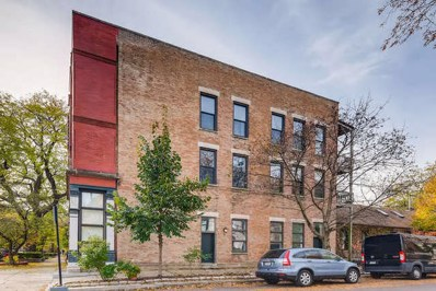 1037 W Dickens Avenue UNIT 1B, Chicago, IL 60614 - #: 10568463