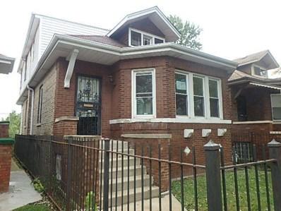 9335 S Elizabeth Street, Chicago, IL 60620 - MLS#: 10568481