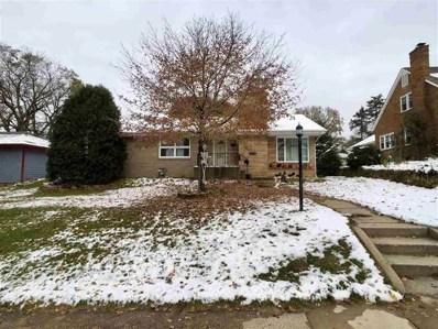 1612 Oakes Avenue, Rockford, IL 61107 - #: 10568493